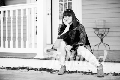 Brittany Dush Fall Senior Session (8)