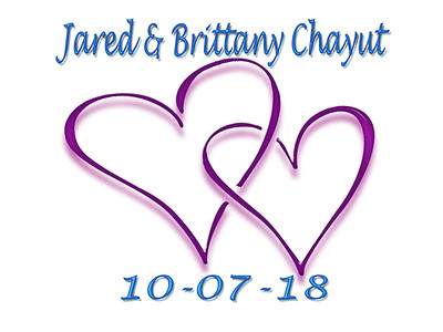 Brittany & Jared's Wedding