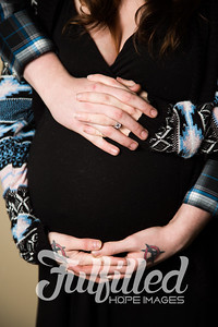 Brittany and Adam Maternity Shoot 2017 (10)