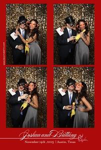 Brittany and Joshua's Wedding