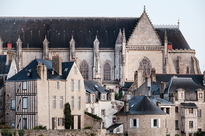 St. Peter's Cathedral of Vannes