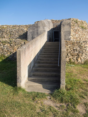 Cairn du Petit Mont-Golf du Morbihan-Rochefort-en-Terre 9-6-2012
