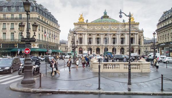 Paris 9-12-13