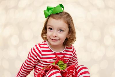 Brittney Frederick Christmas Mini
