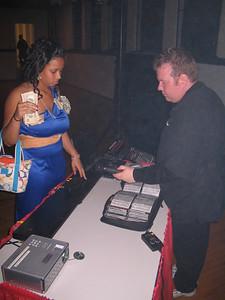 DJ D Boy & Brittney