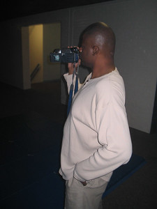Capturing the action