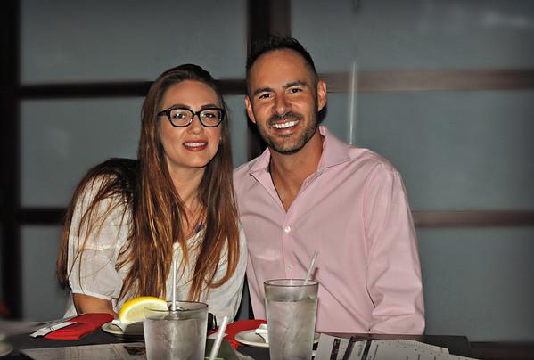 Brittni & Glenn
