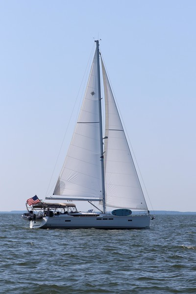 Modus Vivendi in the Choptank
