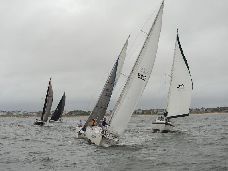 LCSA 2020 Series 3 Race 3