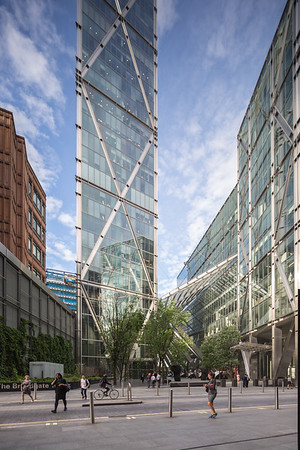 Broadgate Plaza 012