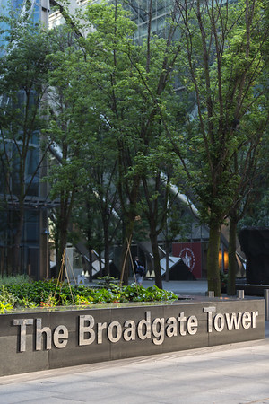 Broadgate Tower 002