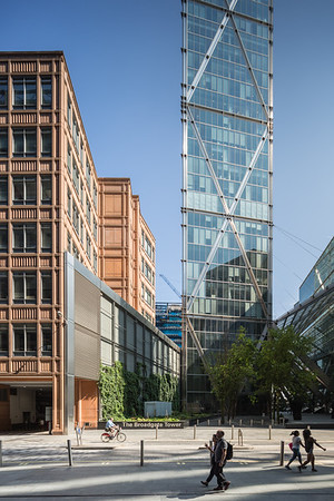 Broadgate Tower 012