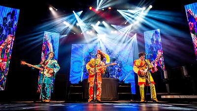 Rain – A Tribute to The Beatles
