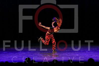 19-Julianna Glover-Levels