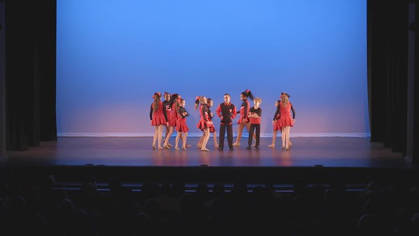 2-13-MT Dance 8-12yr Sat 12pm-Its All Happening