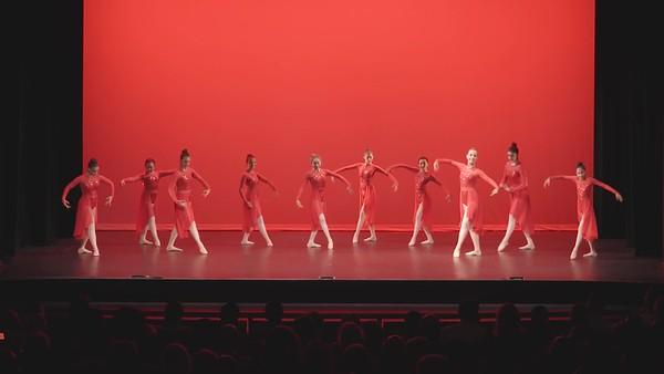 3-6-Ballet Adv 10-18yr Tues 545pm W65-Dream Waltz