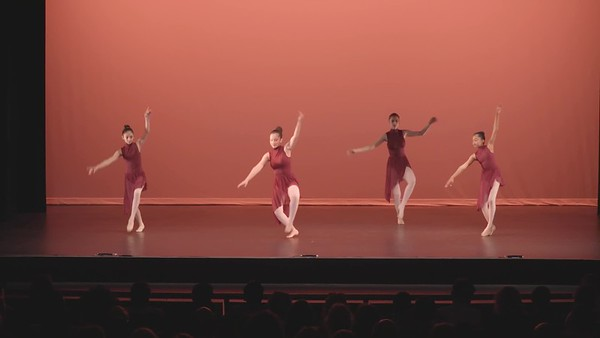3-7-Ballet Int 10-18yr Tues 545pm W65-Faust