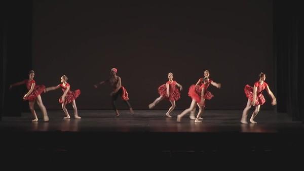 4-7-Ballet 7 Sat 9am-La Bayadere