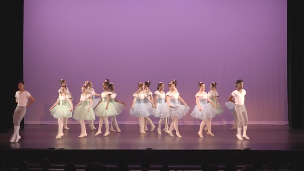 4-4-Ballet 3 Sat 11am-Peasants Dance from Giselle