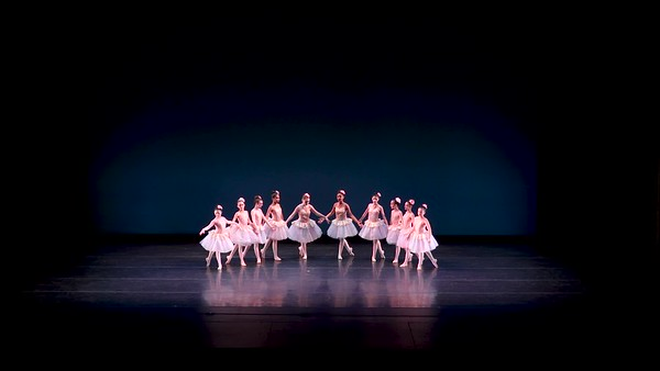 1-12-Ballet Int 10-18yr SAT 9am W65-Waltz Of The Hours