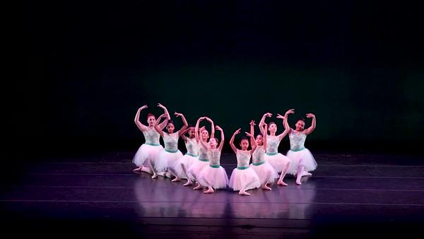 1-26-Ballet Beg 10-18yr SAT 10am W65-Coppelia Waltz