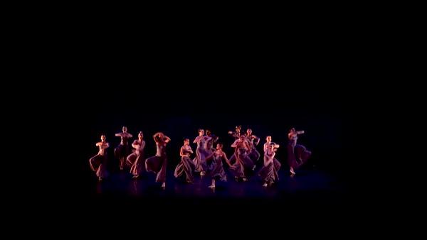 1-4-Ballet Int II 10-18yr SAT 1030am W45-Seasons