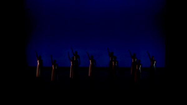 1-6-Ballet Adv 13-18yr SAT 9am W45-Selections of Serenade