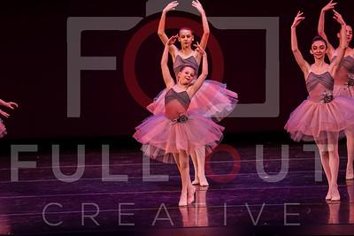 1-7-Ballet Int I-III 10-18yr TUES 445pm W65-Raymonda