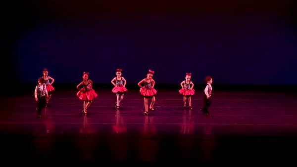 2-31-Ballet_Tap 5-6yr SUN 9am W65-Dance With Me Tonight