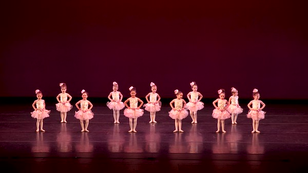2-6-Ballet_Tap 3-4yr MON 345pm W65-Spoonful Of Sugar