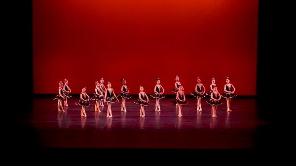 3-10-Ballet Int_Adv 8-10yr SAT 9am W45-Waltz Of The Hours