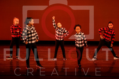3-12-Hip-Hop Beg_Int 7-9yr SUN 2pm W45-Let Me See You Level Up