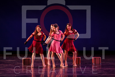 3-17-MT Dance AL 10-18yr SUN 2pm W65-Story Of A Star To Be
