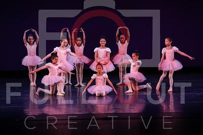 3-6-Ballet Beg_Int 7-9yr SUN 1pm W45-A Dream Is A Wish