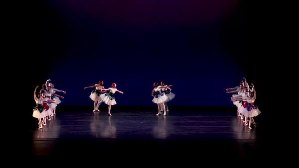 4-1-Ballet Int III 10-18yr SAT 1030am W45-Verdi Variations