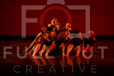 4-35-Contemporary Int II 10-18yr SAT 3pm W45-You Should See Me In A Crown