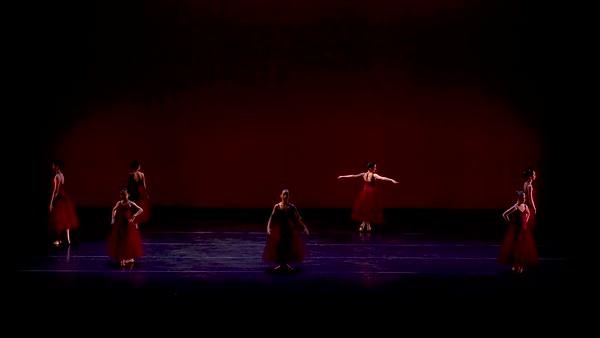 4-7-Ballet Beg_Int 10-12yr FRI 345pm W65-Somewhere