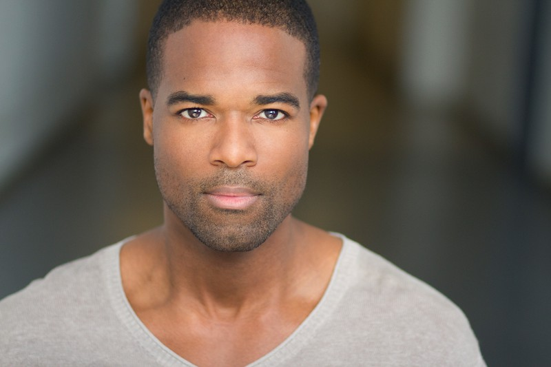 The Phantom of the Opera - Lead Derrick Davis