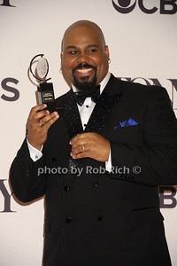 """James Monroe Inglehart (from """"Aladdin"""") wins Best Performance by an Actor in a Featured Role in a Musical photo by Rob Rich/SocietyAllure.com © 2014 robwayne1@aol.com 516-676-3939"""