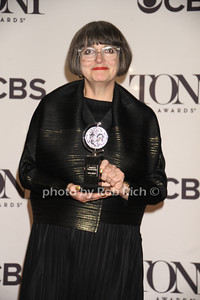 """Jenny Tiramani wins for Best Costume Design of a Play for """"Twelfth Night"""" photo by Rob Rich/SocietyAllure.com © 2014 robwayne1@aol.com 516-676-3939"""
