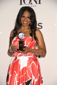 """Audra McDonald (from """"Lady Day at Emerson's Bar & Grill"""") wins Best Performance by an Actress in a Leading Role in a Play  photo by Rob Rich/SocietyAllure.com © 2014 robwayne1@aol.com 516-676-3939"""