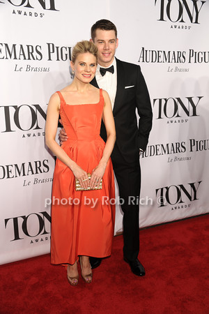 Celia Keenan-Bolger, Brian J. Smith photo by Rob Rich/SocietyAllure.com © 2014 robwayne1@aol.com 516-676-3939