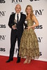 Michael Cerveris and Kelli O'Hara<br /> photo by Rob Rich/SocietyAllure.com © 2015 robwayne1@aol.com 516-676-3939