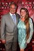 Stewart F. Lane, Bonnie Comley photo by R.Cole for Rob Rich/SocietyAllure.com © 2013 robwayne1@aol.com 516-676-3939
