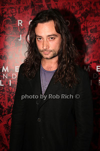 Constantine Maroulis photo by R.Cole for Rob Rich/SocietyAllure.com © 2013 robwayne1@aol.com 516-676-3939