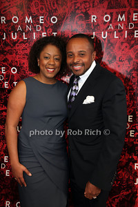 Michelle Gaston Williams, David Williams photo by R.Cole for Rob Rich/SocietyAllure.com © 2013 robwayne1@aol.com 516-676-3939