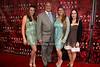 Leah Lane, Stewart F. Lane, Bonnie Comley, Alyssa Renzi photo by R.Cole for Rob Rich/SocietyAllure.com © 2013 robwayne1@aol.com 516-676-3939