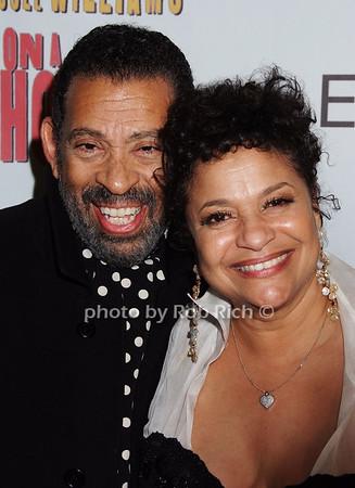 Maurice Hines, Debbie Allen