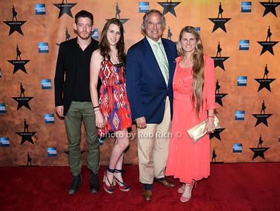 Sawyer  Avery, Leah Lane, Stewart F.Lane,  and Bonnie Comley