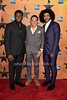 Okieriete Onaodowan, Anthony Ramos and Daveed Diggs<br />  <br /> photos by Rob Rich/SocietyAllure.com © 2015 robwayne1@aol.com 516-676-3939